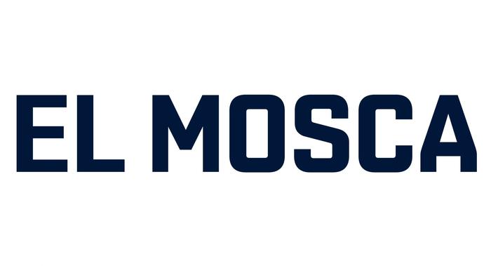 El Mosca redesign 2