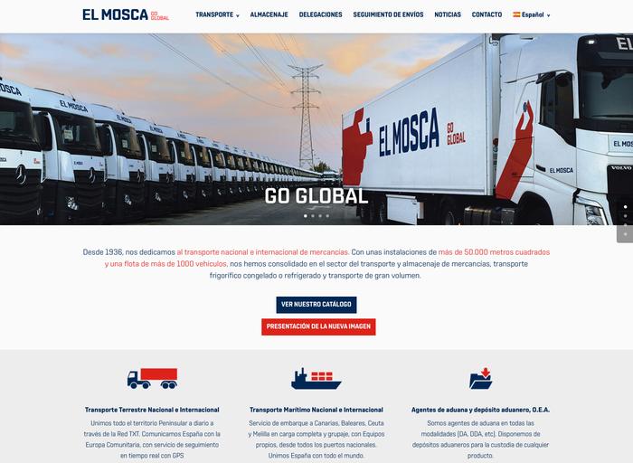 El Mosca redesign 10