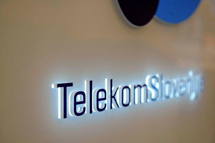 Telekom Slovenije 17