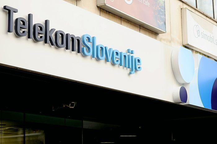 Telekom Slovenije 4