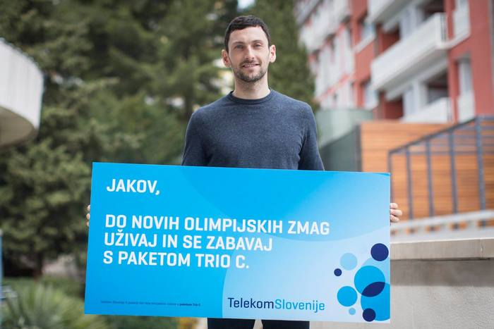 Telekom Slovenije 8
