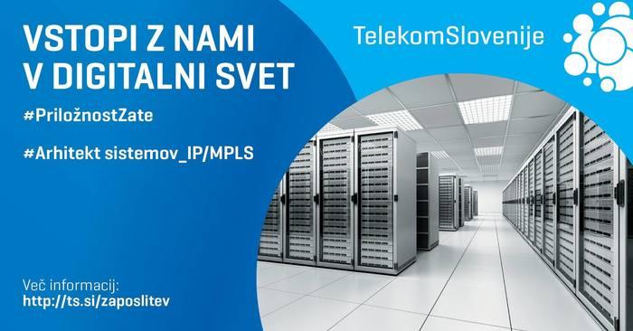 Telekom Slovenije 12