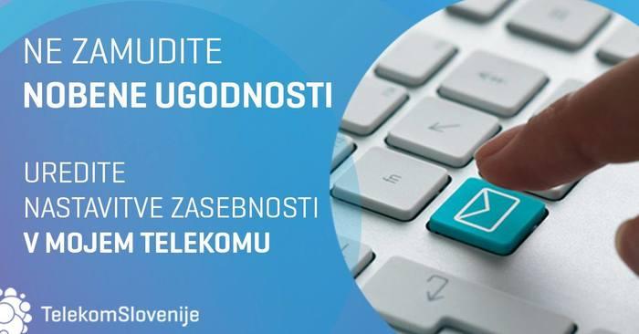 Telekom Slovenije 13