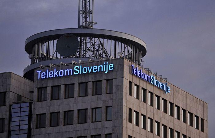 Telekom Slovenije 2
