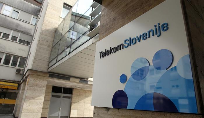 Telekom Slovenije 5