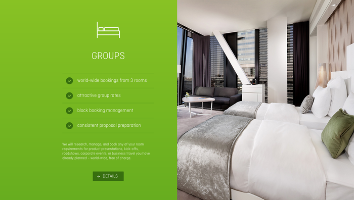 HGI – Hotel Reservation Worldwide 3