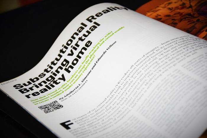 XRDS magazine (2010–) 11
