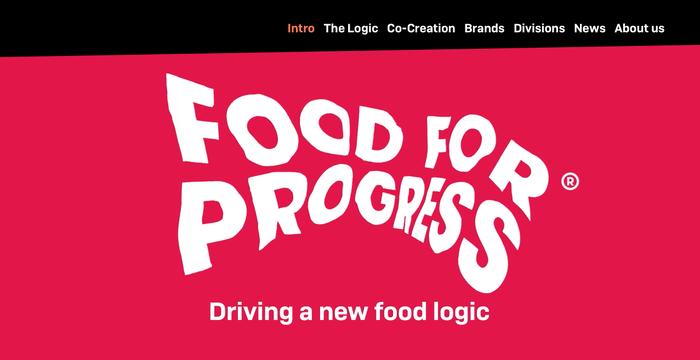 Food for Progress 1