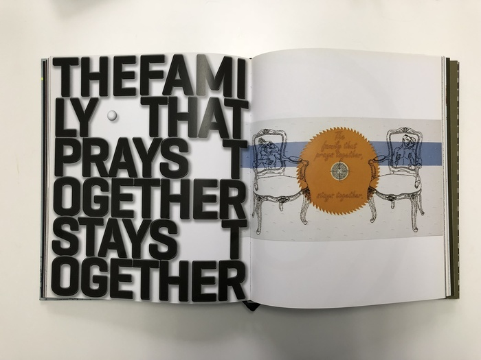 Ton of Holland: Contemporary Embroidery 2
