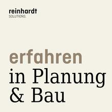 Reinhardt Solutions