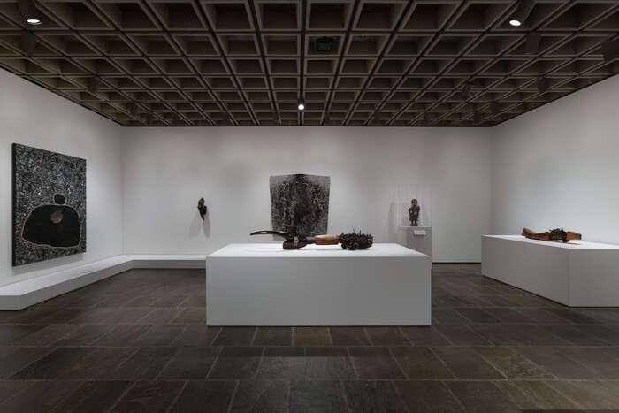 Odyssey: Jack Whitten Sculpture 1963–2017 2