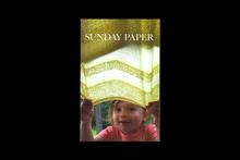 <cite>Sunday Paper</cite>, Issue 05