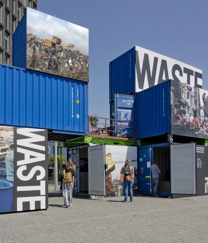 Wasteland exhibition – Kadir van Lohuizen 5