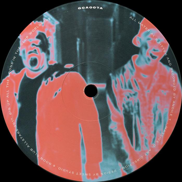Gqomwave EP – Rudeboyz 2