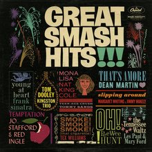 <cite>Great Smash Hits!!!</cite>