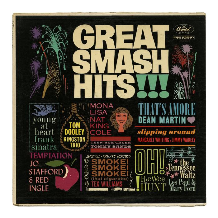 Great Smash Hits!!!