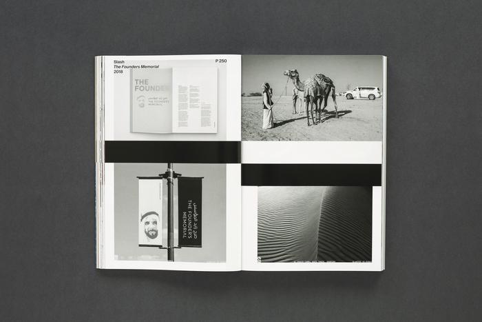 Slanted magazine #32 – Dubai 13