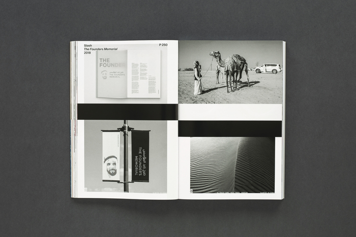 Slanted magazine #32 — Dubai 13