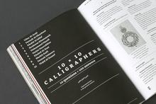 <cite>Slanted</cite> magazine #32 — Dubai
