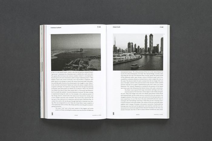 Slanted magazine #32 — Dubai 8