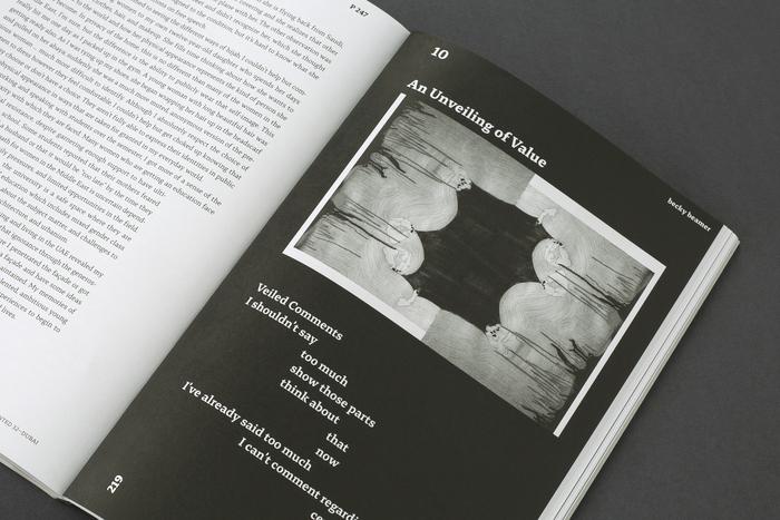 Slanted magazine #32 — Dubai 11