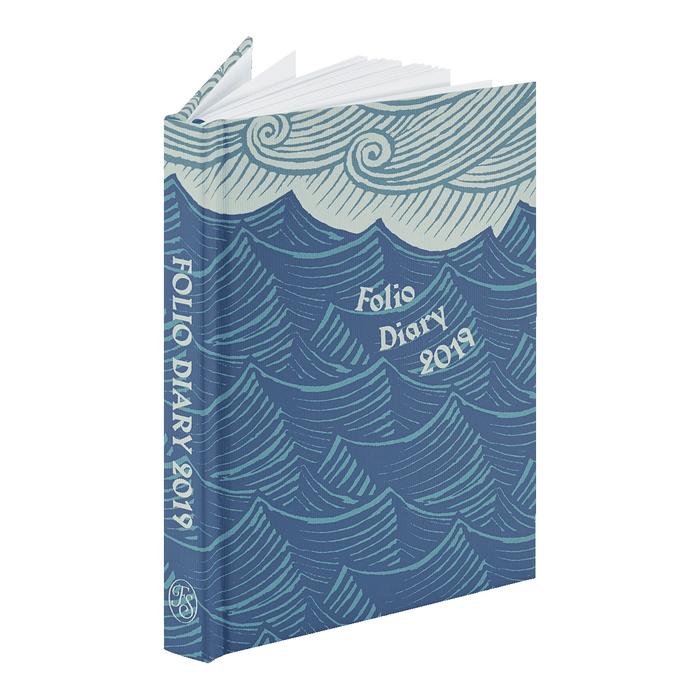 Folio Diary 2019