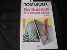 <cite>Da Bauhaus ao nosso caos</cite>
