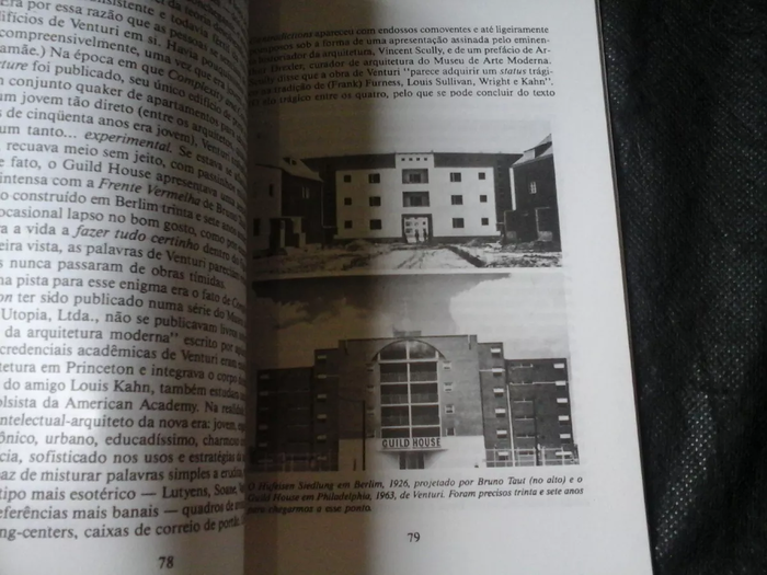 Da Bauhaus ao nosso caos 3