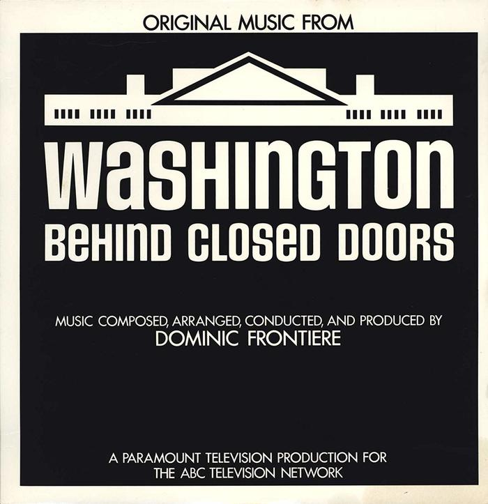 Original Music from Washington Behind Closed Doors by Dominic Frontiere 1