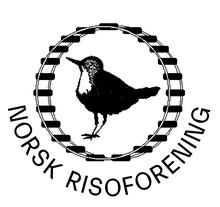 Norsk Risoforening logo (2018)