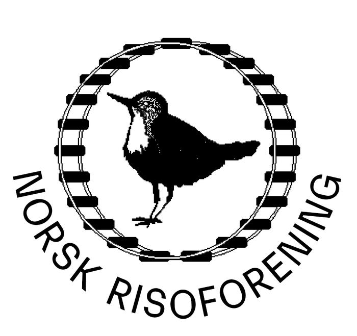 Norsk Risoforening logo (2018) 1