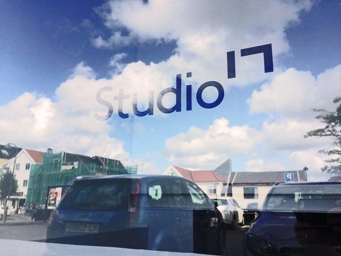 Studio17 website and identity (2018) 3