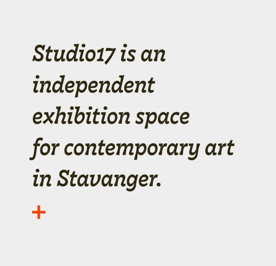 Studio17 website and identity (2018) 4