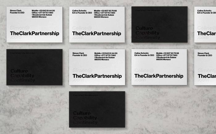 The Clark Partnership 2