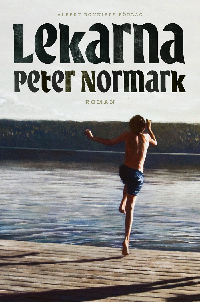 Lekarna by Peter Normark 2