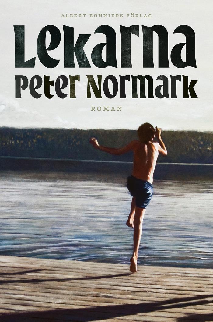 Lekarna – Peter Normark 2