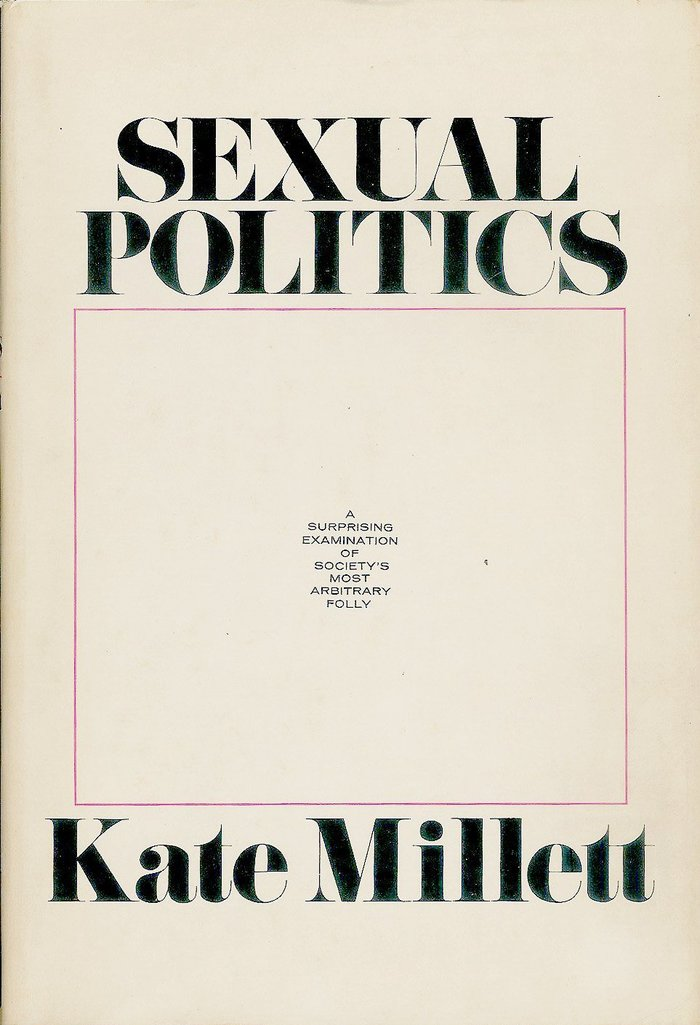 First edition by Doubleday and Co., 1970