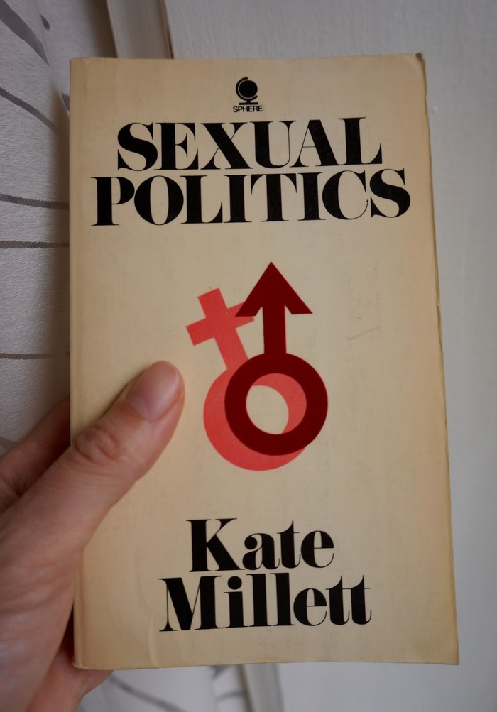 UK paperback edition by Sphere Books, London, 1972.