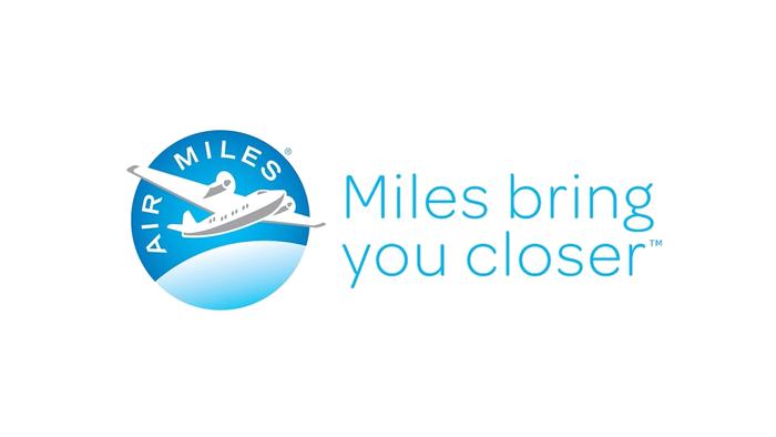 Air Miles Canada 1
