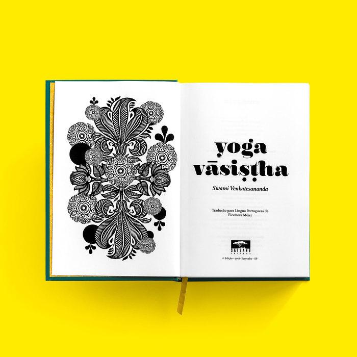 Yoga Vāsistha 4