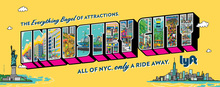 Lyft Staycation campaign
