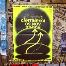 [PARTY] Kantine/K4