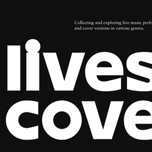 Lives & Covers