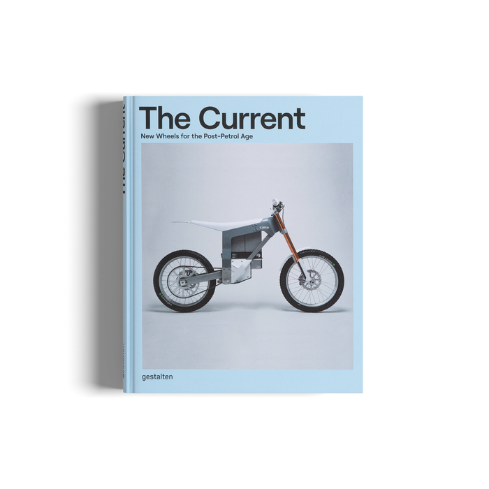 The Current: New Wheels for the Post-Petrol Age (Gestalten) 1