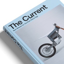 <cite>The Current: New Wheels for the Post-Petrol Age </cite>(Gestalten)