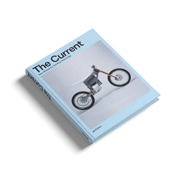 The Current: New Wheels for the Post-Petrol Age (Gestalten) 5