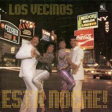 <cite>Esta Noche</cite> – Milly, Jocelyn y Los Vecinos