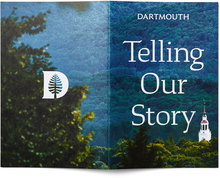 Dartmouth College identity system