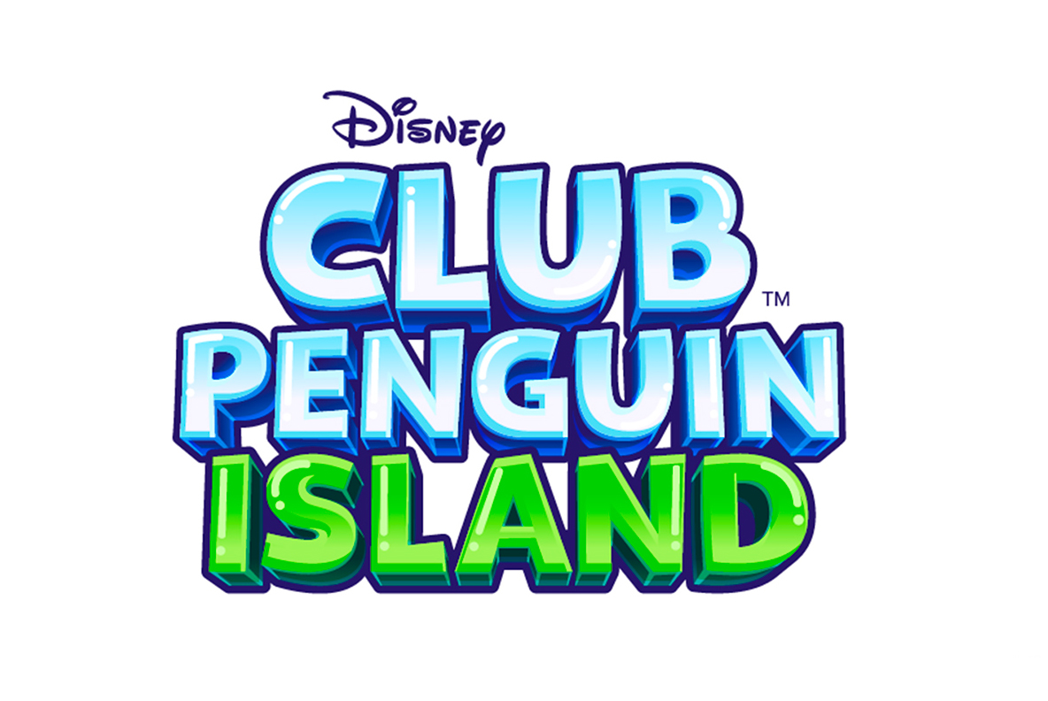 Club Penguin Island Fonts In Use