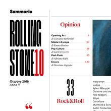 <cite>Rolling Stone</cite> Italia (2018–)